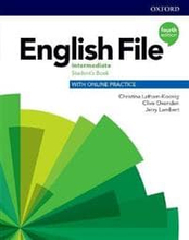 English File: Intermediate: Student's Book with On