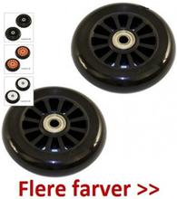 2 hjul til trick løbehjul