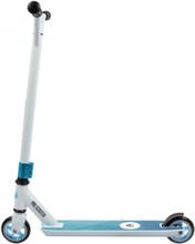 Apollo Genius Trick Løbehjul White Blue
