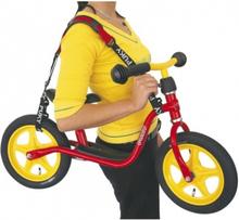 Bæresele Til Puky Løbecykel
