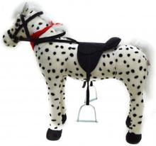 Jolly XL 75 cm Legetøjs hest by Pink Papaya
