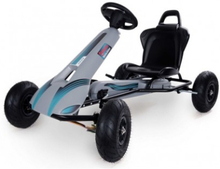 Flower Air-AR8P Racing Gocart 5-11 år børn