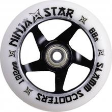 Ninja Star Hjul Fra Slamm - 1 stk