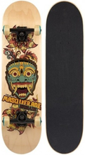 MASQUERADE BRIGADE Skateboard MASK