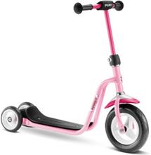 Puky Løbehjul R 1 Pink til piger fra 2 år