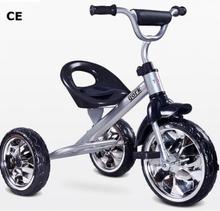 Trehjulet Cykel YORK Grå
