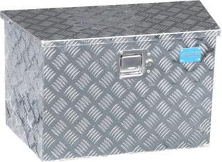 Alutec TRAILER 51 42051 Transportkasse Aluminium (L x B x H) 610 x 300 x 355 mm