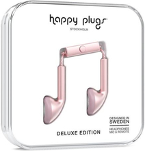 Earbud Pink Gold