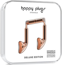 Earbud Rose Gold