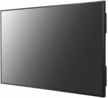 LG 75UM3E-B - 75 Klass UM3E Series LED-skärm - digital skyltning - full skugga - webOS - 4K UHD (2160p) 3840 x 2160