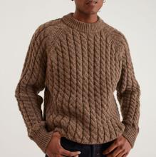 Rambaldi Sweater Hazel Melange
