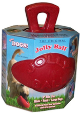 Jolly Pets Dual Jolly Ball