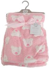Snuggle Baby Bear Face Baby Wrap