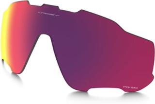 Oakley Jawbreaker Replacement Lens optikktilbehør Lilla OneSize