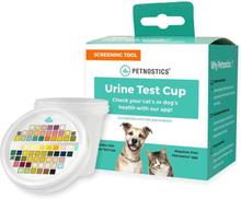 Urinprøve kit