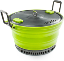 GSI Outdoors Escape Hs 3L Pot Köksutrustning Grön OneSize