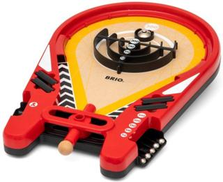 BRIO 34080 Trickshot Spel