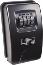 BURG-WÄCHTER Nyckelskåp 20 SB svart