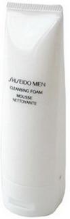 Shiseido - Men Cleansing Foam - 125 ml