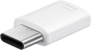 Samsung Original adapter EE-GN930BWEGWW USB till USB C adapter