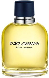 Dolce & Gabbana - Dolce & Gabbana for Men - 75 ml - Edt
