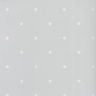 Fabulous World tapet Dots grå og hvid 67105 1