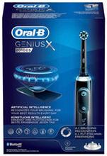 Genius X 20100S Svart Electrical Toothbrush