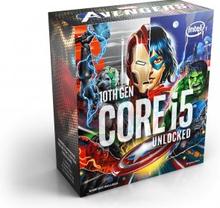 Intel Core i5-10600K-processor Avengers Edition