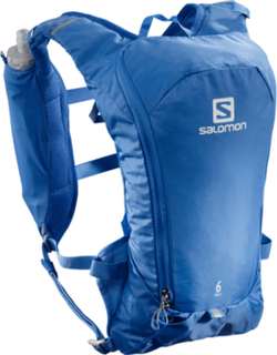 Salomon Agile 6 Set Löpartillbehör NEBULAS BLUE