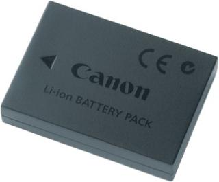 Canon batteri NB-3L - Originalt batteri