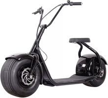 OBG Rides scooter V1 1000w 12Ah
