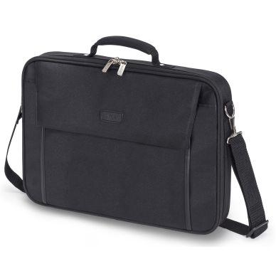 Dicota Dicota Multi Base, väska för laptops 15-17,3 tum Svart