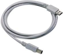 Skrivarkabel USB, 2 meter YXCABHP Replace: N/A Skrivarkabel USB, 2 meter