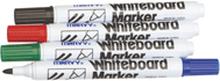 Whiteboard Marker MARVY rund 4 färger/fp 7200B Replace: N/A Whiteboard Marker MARVY rund 4 färger/fp