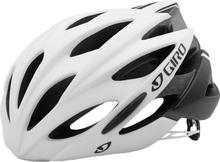 Giro Savant Mips Pyöräilykypärät MAT WHITE/BLACK