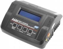 ASG - Multi Intelligent PRO Balance Lader - For Alle Typer Batte