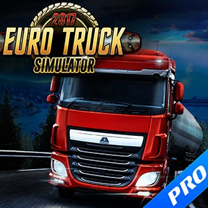 Euro Truck Simulator 2017 Pro