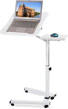 Tatkraft , Like - Laptopbord med separat bord til musen 13643