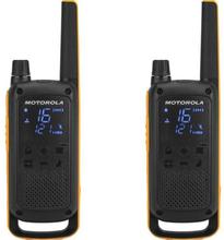 Motorola T82 Extreme Talkabout Walkie Talkie
