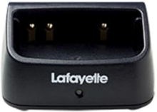 Lafayette Desktop Charger BL-60 Laddare Svart OneSize