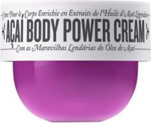Sol de Janeiro Travel Size Acai Body Power Cream 75ml Hudlotion