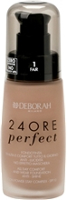 24H Perfect Foundation 30 ml No. 001
