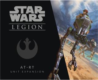 Star Wars: Legion AT-RT Unit (Exp.)