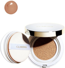 Clarins Everlasting Cushion Foundation Amber