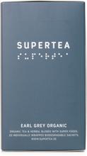 Teministeriet Supertea Earl Grey Organic te