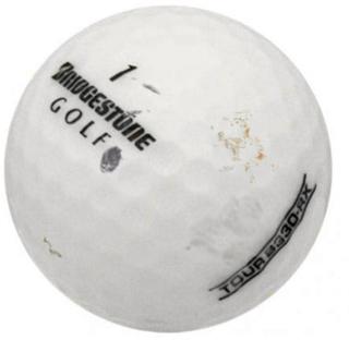 Bridgestone Tour B330-RX 2012 Grade C Golf Balls-12 Pack