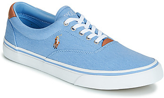Polo Ralph Lauren Sneakers THORTON Polo Ralph Lauren