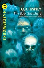 SF Masterworks: Body Snatchers by Jack Finney (Paperback)