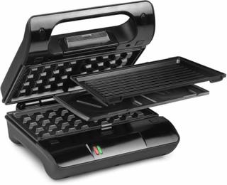 Nova Multifunktions- och smörgåsgrill Compact Pro 700 W 110302