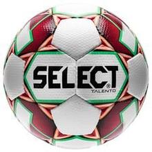 Select Jalkapallo Talento - Valkoinen/Punainen